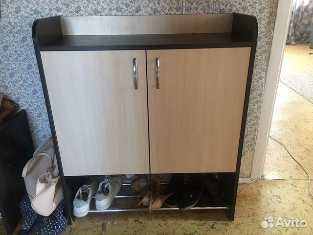 тумба обувная для прихожей купить в новосибирской области на