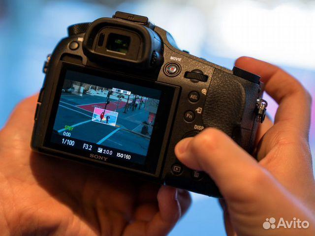 Sony RX10M3 купить 3