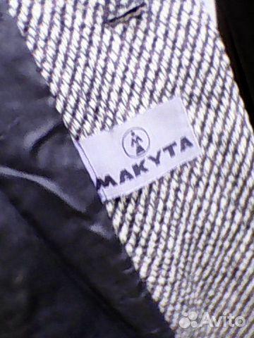 Пальто зимо-сезонное 89273640929 купить 4