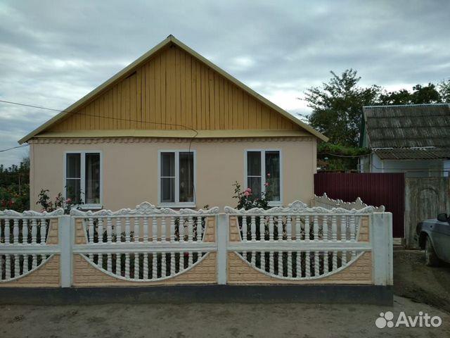 Дом 71 м² на участке 13 сот. 89882796241 купить 1