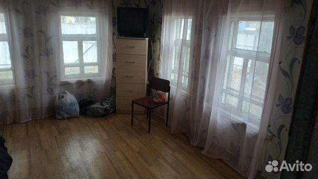 Дом 40 м² на участке 5 сот. 89080115656 купить 8
