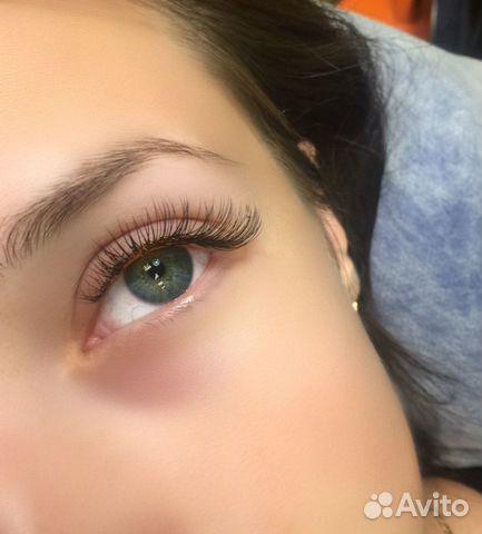 Eyelash extensions 89518648694 buy 5