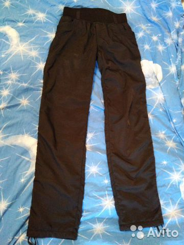 Pants with fleece buy 1