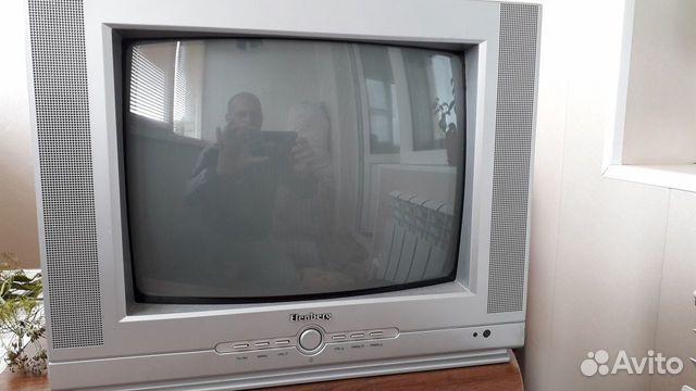 Телевизор elenberg