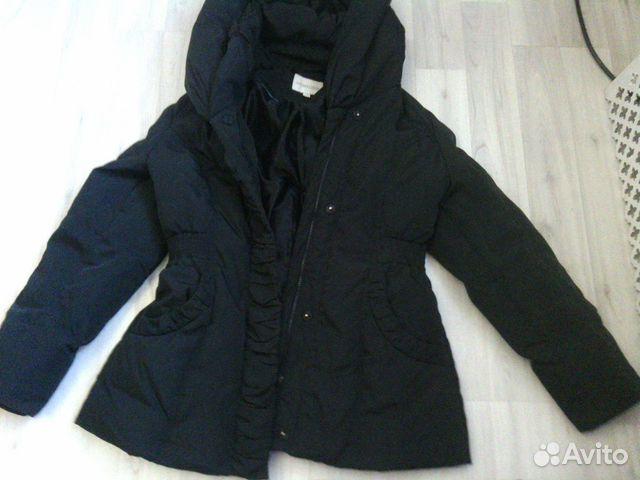 Куртка демисезонная 89236268066 купить 1