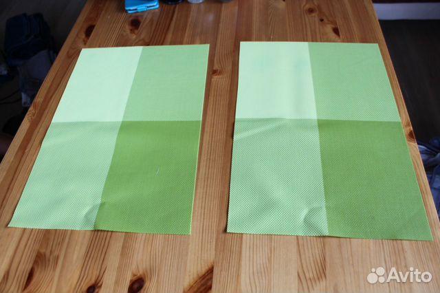 Новый набор сервировочных салфеток на стол 89137050695 купить 3