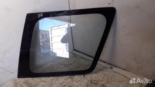 89657347629  Стекло кузовное глухое правое (Honda CR-V)