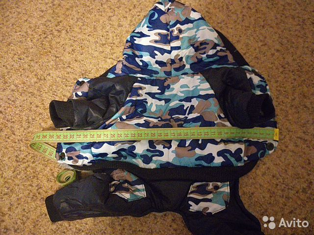 Куртка  89053120803 купить 5