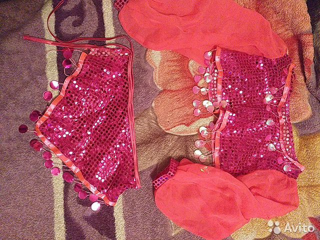 Christmas costume Sheherezada buy 2