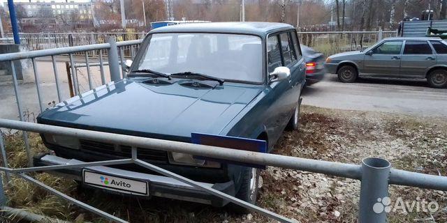 ВАЗ 2104, 1996