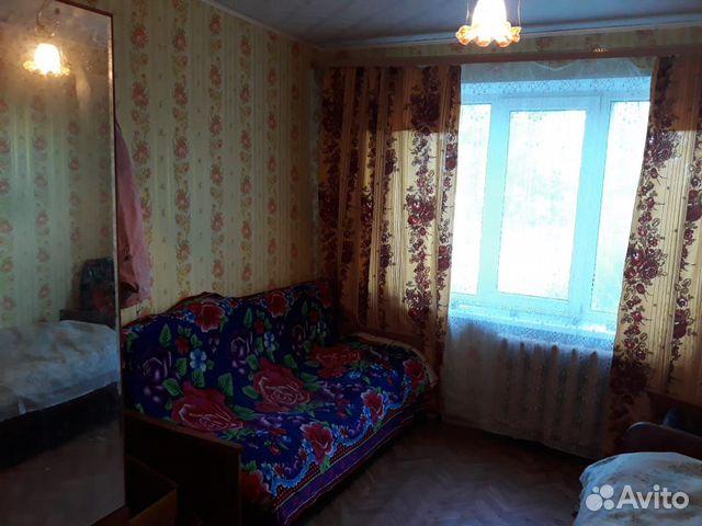 3-к квартира, 49.3 м², 3/5 эт. 89586011757 купить 5