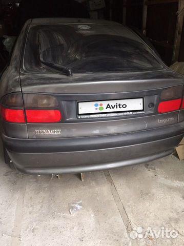 Renault Laguna, 1997 89887202349 купить 1