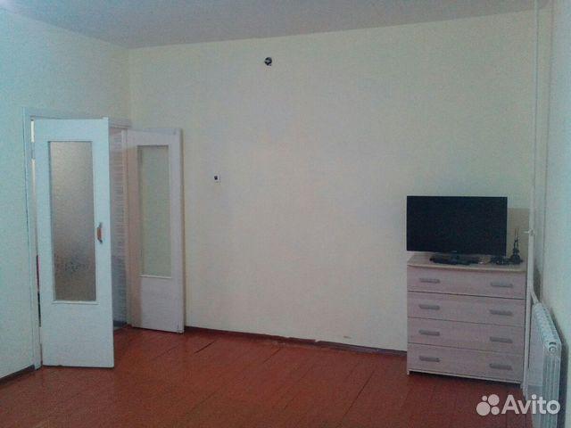 1-к квартира, 40 м², 1/4 эт. купить 3