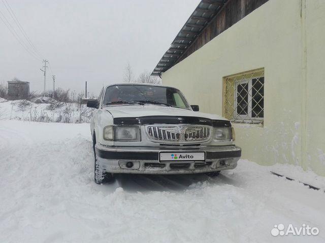ГАЗ 3110 Волга, 2000 89612462798 купить 6