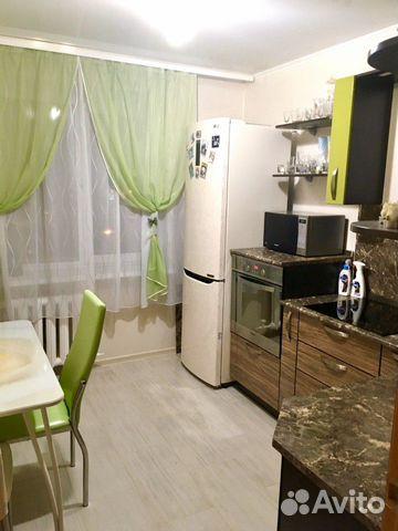4-к квартира, 82 м², 6/9 эт. 89827803699 купить 8