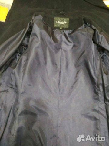 Пальто-пиджак весна 89235176621 купить 6