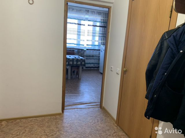 1-к квартира, 38 м², 6/9 эт. 89143637702 купить 7