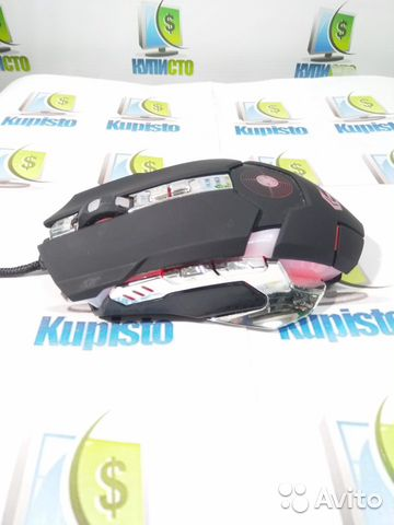 Игровая мышь MG530 (C) 89087175554 купить 1