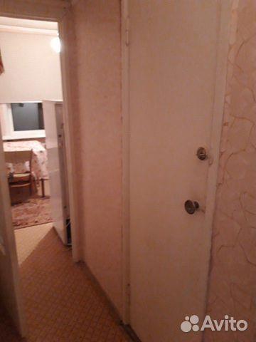1-к квартира, 31 м², 4/5 эт. 89108606372 купить 5