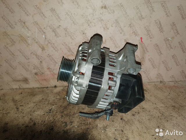 89530003204 Генератор Mazda cx-7 2.3 L3 мазда