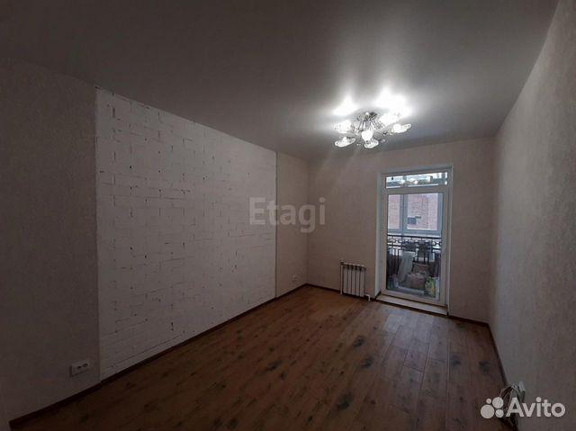 2-к квартира, 48.8 м², 2/13 эт. 89121707708 купить 2