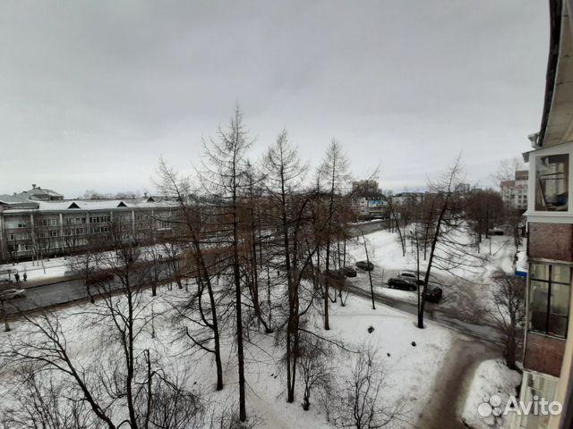 недвижимость Архангельск проспект Троицкий 138к1
