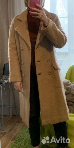 Пальто ASOS купить 4