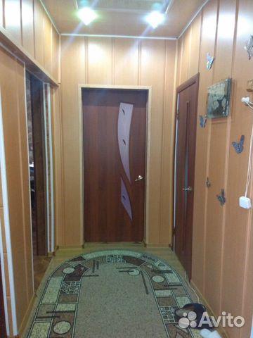 3-к квартира, 55 м², 2/2 эт. 89605782848 купить 2