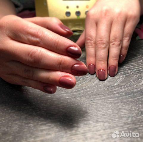 Manicure buy 4