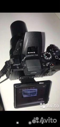 Фотоаппарат Nikon Coolpix P500 89627814919 купить 2