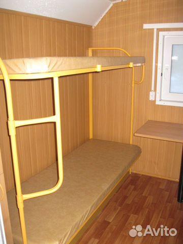 Вагон дом на шасси жлой Ермак 4 мест 89115748339 купить 7