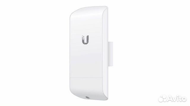 Точка доступа Ubiquiti NanoStation Loco M2  купить 1