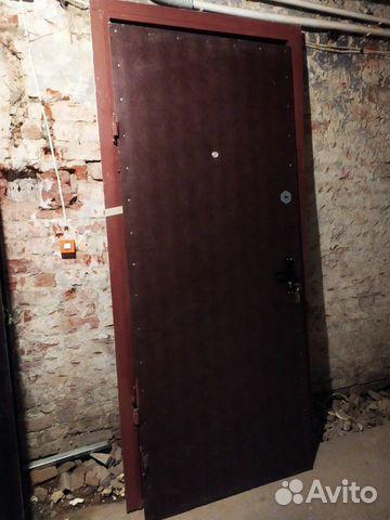 Двери входные бу  купить 2
