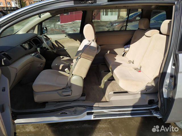 Toyota Isis, 2006 89617238789 купить 8