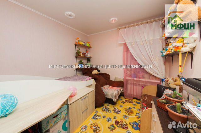 3-к квартира, 50.9 м², 2/3 эт. 88142777888 купить 5