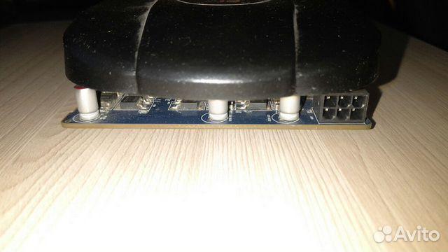 Видеокарта PCI-E ATI Radeon HD5770 1024MB купить 5