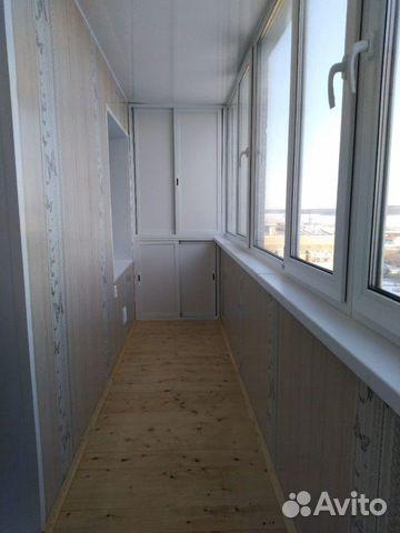 Остекление балконов 89501529740 купить 2