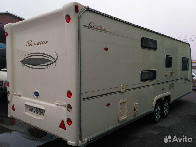 Автодом bailey senator carolina series 89092185387 купить 3