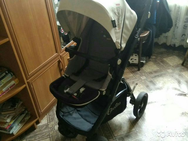Stroller  89003119455 buy 3
