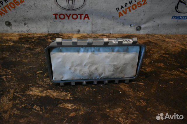 89307139175 Подушка безопасности пассажира Ford Fusion