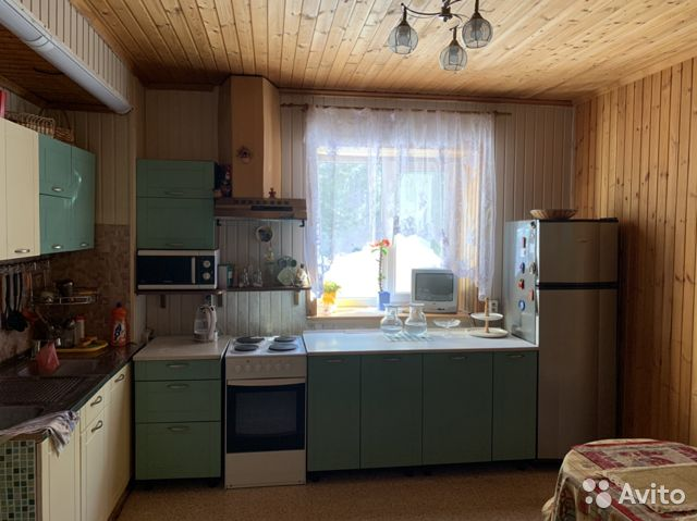 Cottage 400 m2 on a plot of 10 hundred. 89026389848 buy 5
