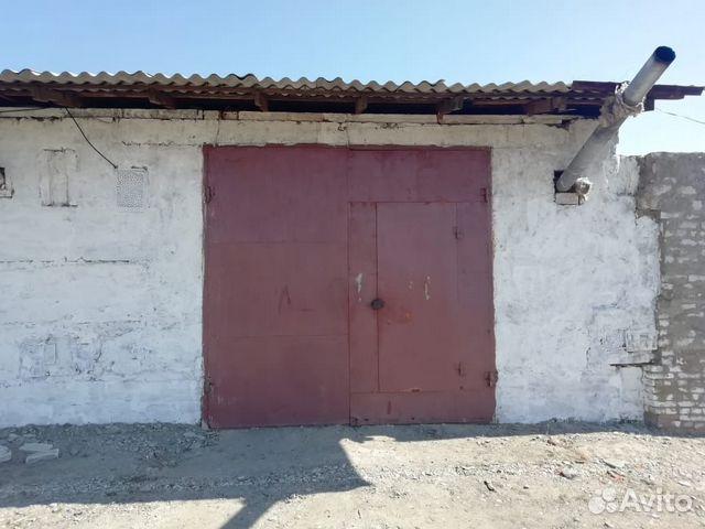 30 m2 in Birobidzhan>Garage, > 30 m2 buy 1