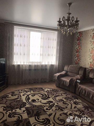 2-к квартира, 93 м², 4/5 эт. 89289838959 купить 5