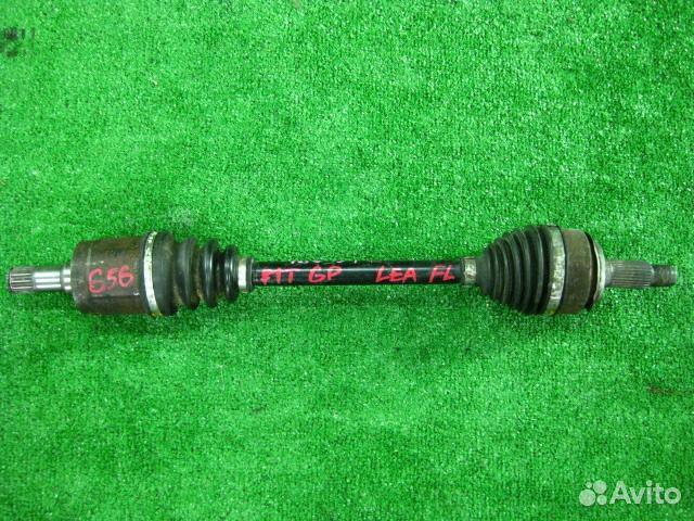 89025775795 Привод для honda FIT Кузов: GP4 Двигатель: LEA