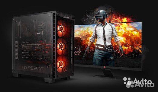 Bomb i5 3.4 Ghz 8GB 500GB/4GB Nvidia GTX 1050ti