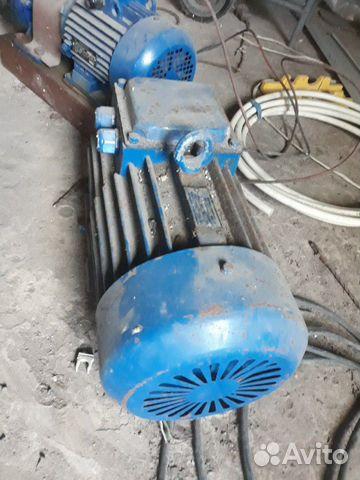 Электродвигатель 89999691215 купить 3