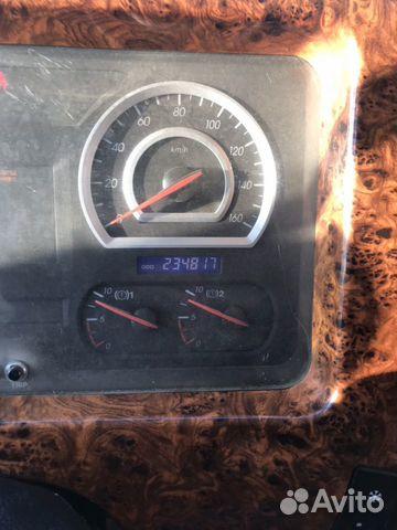 Daewoo Novus 2012 купить 3