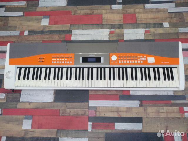 Цифровое пианино Medeli SP5500S 89137538700 купить 1