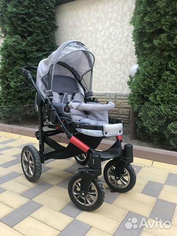 Детская коляска  89286906999 купить 7