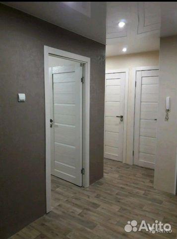 2-room apartment, 41 m2, 1/5 floor buy 9